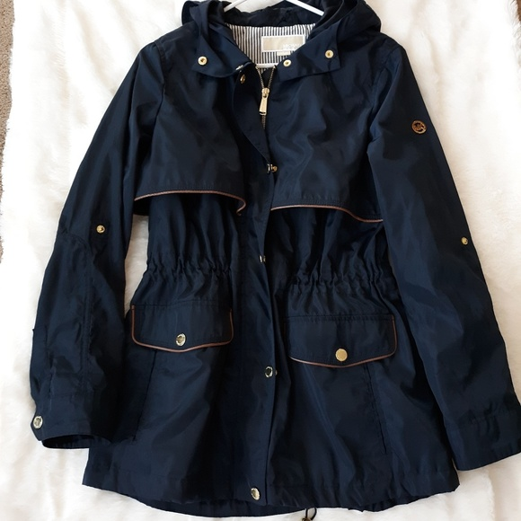 Michael Kors Jackets & Blazers - Michael Kors raincoat